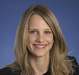 Dr. Genevieve Bouchard Fortier