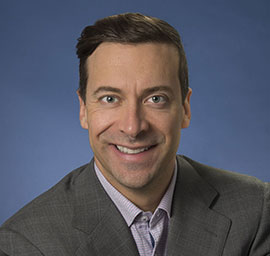 Dr. Marcus Bernardini