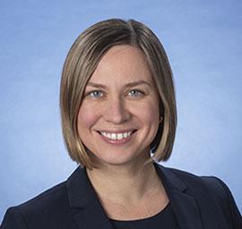 Dr. Paulina Cybulska