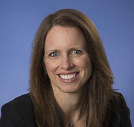 Dr. Sarah Ferguson